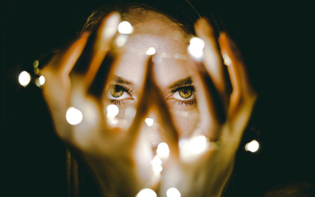 La lumière n'est qu'en nous