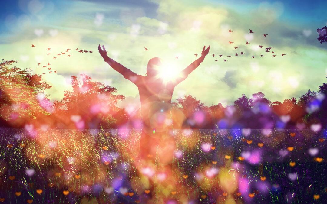 Le rituel de printemps, célébrer la vie en nous